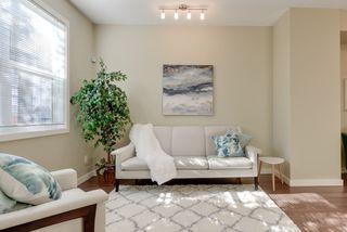 Photo 3: 47 655 WATT Boulevard in Edmonton: Zone 53 Townhouse for sale : MLS®# E4216741