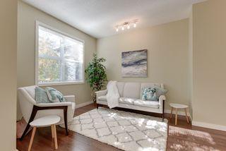 Photo 2: 47 655 WATT Boulevard in Edmonton: Zone 53 Townhouse for sale : MLS®# E4216741