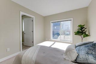 Photo 22: 47 655 WATT Boulevard in Edmonton: Zone 53 Townhouse for sale : MLS®# E4216741