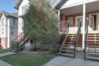 Photo 37: 47 655 WATT Boulevard in Edmonton: Zone 53 Townhouse for sale : MLS®# E4216741