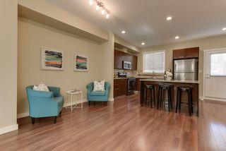 Photo 6: 47 655 WATT Boulevard in Edmonton: Zone 53 Townhouse for sale : MLS®# E4216741