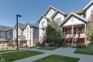 Photo 1: 47 655 WATT Boulevard in Edmonton: Zone 53 Townhouse for sale : MLS®# E4216741
