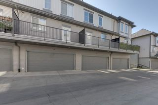 Photo 38: 47 655 WATT Boulevard in Edmonton: Zone 53 Townhouse for sale : MLS®# E4216741