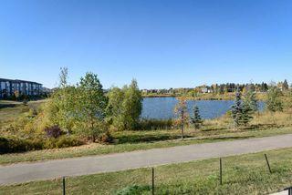 Photo 45: 47 655 WATT Boulevard in Edmonton: Zone 53 Townhouse for sale : MLS®# E4216741