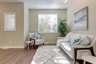 Photo 4: 47 655 WATT Boulevard in Edmonton: Zone 53 Townhouse for sale : MLS®# E4216741
