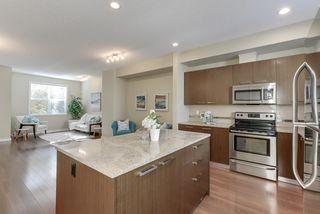 Photo 16: 47 655 WATT Boulevard in Edmonton: Zone 53 Townhouse for sale : MLS®# E4216741