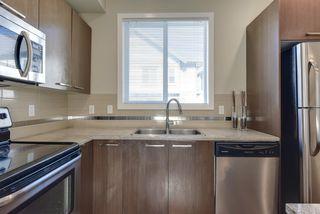 Photo 12: 47 655 WATT Boulevard in Edmonton: Zone 53 Townhouse for sale : MLS®# E4216741