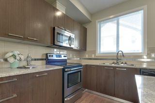 Photo 8: 47 655 WATT Boulevard in Edmonton: Zone 53 Townhouse for sale : MLS®# E4216741