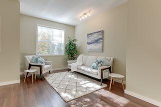 Photo 5: 47 655 WATT Boulevard in Edmonton: Zone 53 Townhouse for sale : MLS®# E4216741