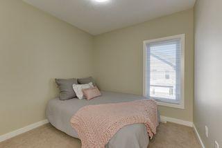 Photo 26: 47 655 WATT Boulevard in Edmonton: Zone 53 Townhouse for sale : MLS®# E4216741