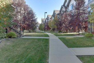 Photo 42: 47 655 WATT Boulevard in Edmonton: Zone 53 Townhouse for sale : MLS®# E4216741