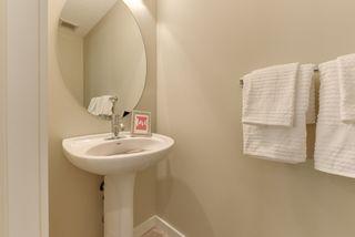 Photo 32: 47 655 WATT Boulevard in Edmonton: Zone 53 Townhouse for sale : MLS®# E4216741
