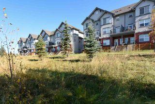 Photo 40: 47 655 WATT Boulevard in Edmonton: Zone 53 Townhouse for sale : MLS®# E4216741