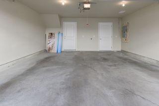 Photo 39: 47 655 WATT Boulevard in Edmonton: Zone 53 Townhouse for sale : MLS®# E4216741