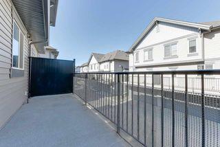 Photo 34: 47 655 WATT Boulevard in Edmonton: Zone 53 Townhouse for sale : MLS®# E4216741