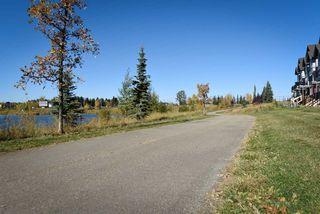 Photo 46: 47 655 WATT Boulevard in Edmonton: Zone 53 Townhouse for sale : MLS®# E4216741