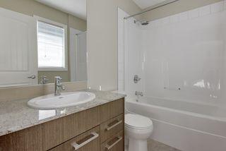 Photo 24: 47 655 WATT Boulevard in Edmonton: Zone 53 Townhouse for sale : MLS®# E4216741
