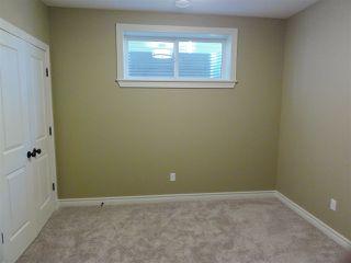 Photo 27: 409 MEADOWVIEW Drive: Fort Saskatchewan House for sale : MLS®# E4217298