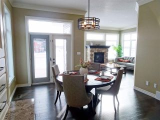Photo 9: 409 MEADOWVIEW Drive: Fort Saskatchewan House for sale : MLS®# E4217298