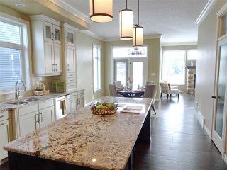 Photo 7: 409 MEADOWVIEW Drive: Fort Saskatchewan House for sale : MLS®# E4217298