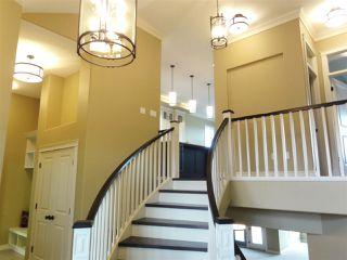 Photo 2: 409 MEADOWVIEW Drive: Fort Saskatchewan House for sale : MLS®# E4217298