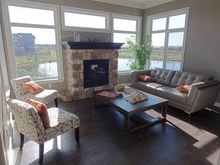 Photo 10: 409 MEADOWVIEW Drive: Fort Saskatchewan House for sale : MLS®# E4217298