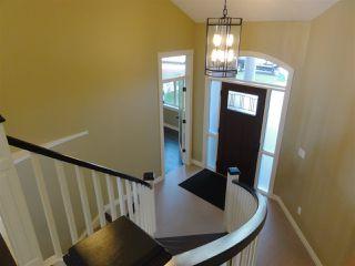 Photo 3: 409 MEADOWVIEW Drive: Fort Saskatchewan House for sale : MLS®# E4217298