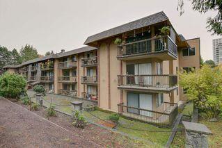 """Photo 3: 211 1000 KING ALBERT Avenue in Coquitlam: Central Coquitlam Condo for sale in """"ARMADA ESTATES"""" : MLS®# R2508340"""