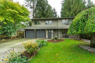 Photo 1: 32460 PTARMIGAN Drive in Mission: Mission BC House for sale : MLS®# R2511388
