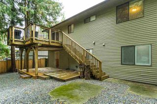 Photo 38: 32460 PTARMIGAN Drive in Mission: Mission BC House for sale : MLS®# R2511388