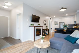"Photo 3: 412 2478 WELCHER Avenue in Port Coquitlam: Central Pt Coquitlam Condo for sale in ""HARMONY"" : MLS®# R2516811"