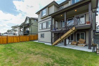 Photo 34: 33925 MCPHEE Place in Mission: Mission BC House for sale : MLS®# R2519119