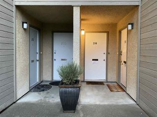 Photo 3: 214 8040 COLONIAL Drive in Richmond: Boyd Park Condo for sale : MLS®# R2523642