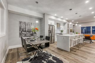 Photo 13: 1191 42 Street in Calgary: Montgomery Row/Townhouse for sale : MLS®# A1054999