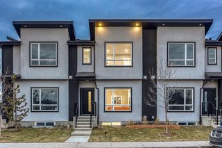 Photo 37: 1191 42 Street in Calgary: Montgomery Row/Townhouse for sale : MLS®# A1054999