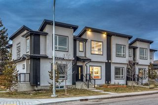 Photo 36: 1191 42 Street in Calgary: Montgomery Row/Townhouse for sale : MLS®# A1054999