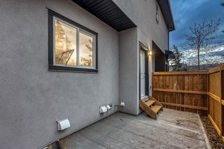 Photo 35: 1191 42 Street in Calgary: Montgomery Row/Townhouse for sale : MLS®# A1054999