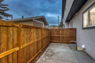 Photo 34: 1191 42 Street in Calgary: Montgomery Row/Townhouse for sale : MLS®# A1054999