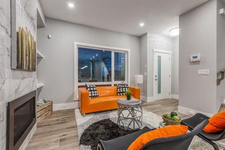 Photo 4: 1191 42 Street in Calgary: Montgomery Row/Townhouse for sale : MLS®# A1054999