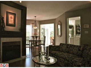 Photo 2: 228 13900 HYLAND Road in Surrey: East Newton Townhouse for sale : MLS®# F1212260