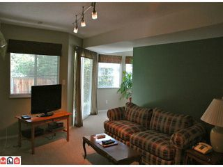Photo 7: 228 13900 HYLAND Road in Surrey: East Newton Townhouse for sale : MLS®# F1212260