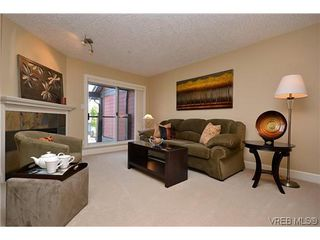 Photo 4: 38 486 Royal Bay Dr in VICTORIA: Co Royal Bay Row/Townhouse for sale (Colwood)  : MLS®# 613798