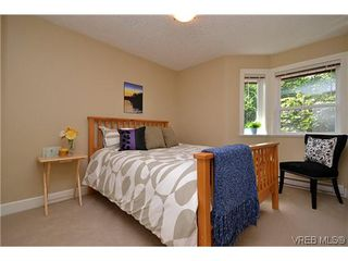 Photo 8: 38 486 Royal Bay Dr in VICTORIA: Co Royal Bay Row/Townhouse for sale (Colwood)  : MLS®# 613798