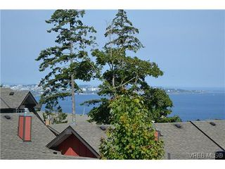 Photo 12: 38 486 Royal Bay Dr in VICTORIA: Co Royal Bay Row/Townhouse for sale (Colwood)  : MLS®# 613798