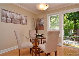 Photo 7: 38 486 Royal Bay Dr in VICTORIA: Co Royal Bay Row/Townhouse for sale (Colwood)  : MLS®# 613798