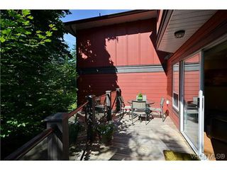 Photo 20: 38 486 Royal Bay Dr in VICTORIA: Co Royal Bay Row/Townhouse for sale (Colwood)  : MLS®# 613798