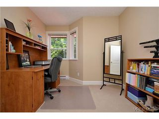 Photo 14: 38 486 Royal Bay Dr in VICTORIA: Co Royal Bay Row/Townhouse for sale (Colwood)  : MLS®# 613798