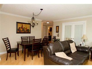 "Photo 4: 602 7321 HALIFAX Street in Burnaby: Simon Fraser Univer. Condo for sale in ""AMBASSADOR"" (Burnaby North)  : MLS®# V974210"