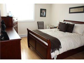 "Photo 7: 602 7321 HALIFAX Street in Burnaby: Simon Fraser Univer. Condo for sale in ""AMBASSADOR"" (Burnaby North)  : MLS®# V974210"