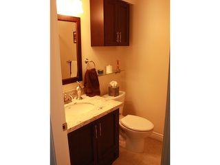 "Photo 9: 602 7321 HALIFAX Street in Burnaby: Simon Fraser Univer. Condo for sale in ""AMBASSADOR"" (Burnaby North)  : MLS®# V974210"